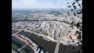 Die größten Städte in Bremen 2015