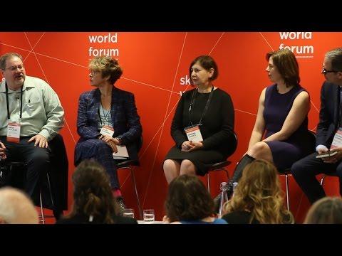 Can Uncertain Times Help Catalyze a New Golden Age of Journalism? #SkollWF 2017