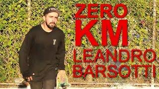 SKATE ZERO KM - Leandro Barsotti