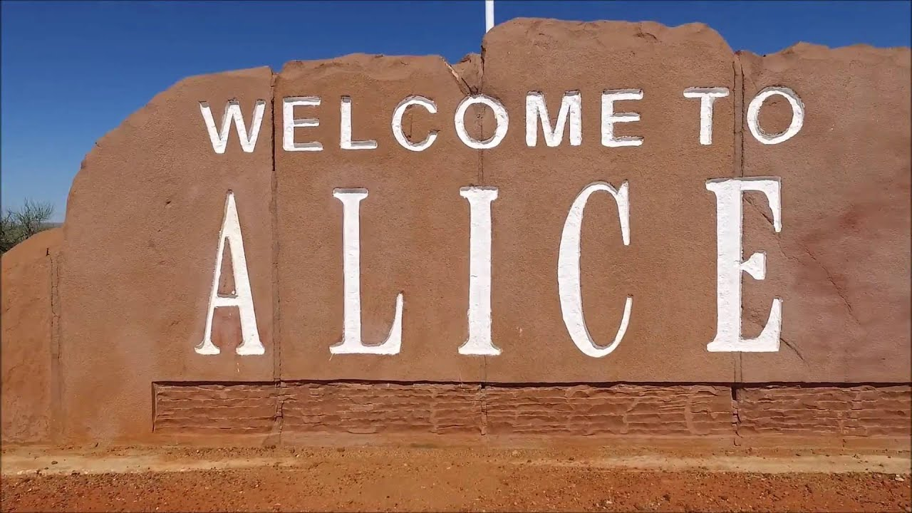 Alice Springs News