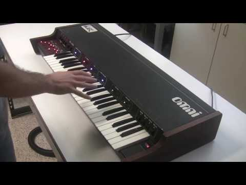 Synthchaser #031 -