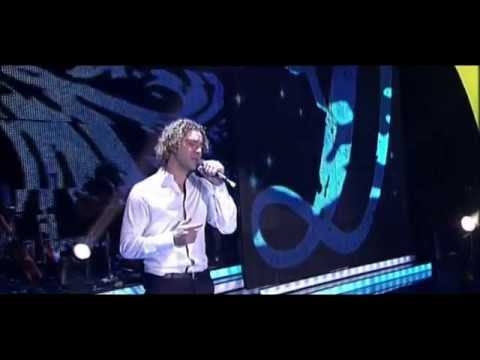 Doy la vida - David Bisbal y Malú