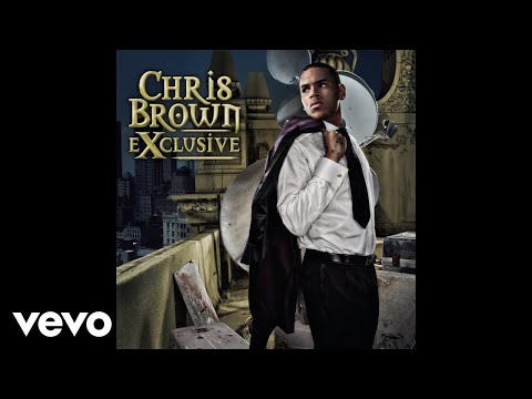 "Chris Brown – ""Take You Down"""