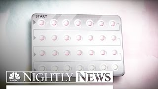 Lawsuit Alleges Birth Control Packaging Error Led to Unwanted Pregnancies | NBC Nightly News