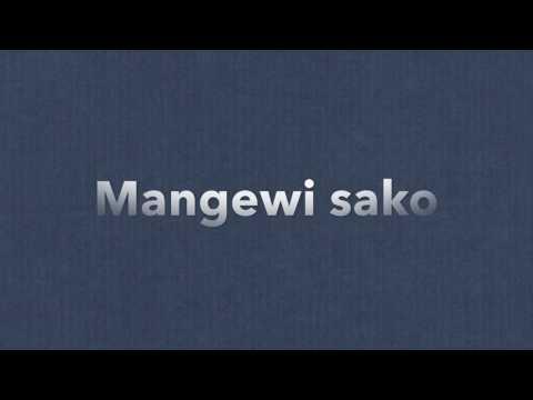 O Ina Ni Keke (Sulawesi Utara) - Lestarikan Lagu Daerah