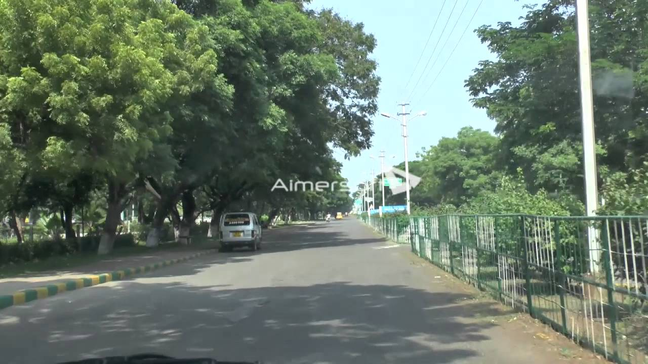 Bhel Township Kailasapuram Trichy 14 Hd Youtube