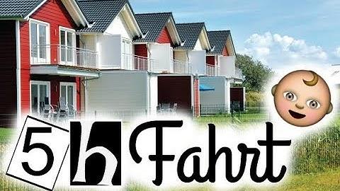 VLOG | WIR FAHREN IN DEN URLAUB | Dagebüll