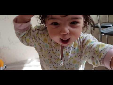 Соня - День Рождения, видео поздравление от Папы