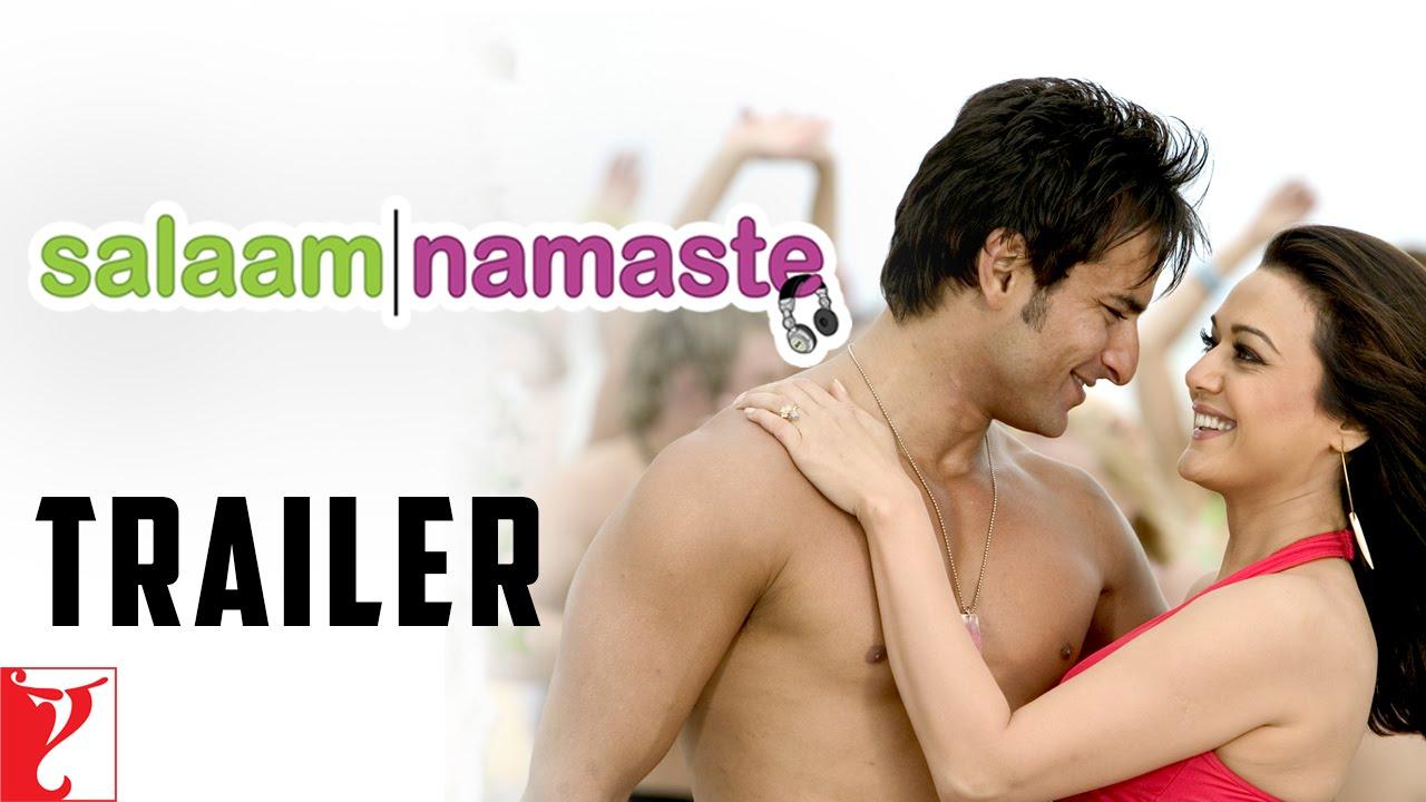 Download Salaam Namaste - Trailer