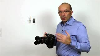 La sensibilité ISO - Cours de photo gratuit