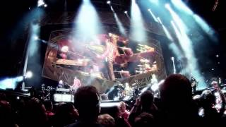 The Rolling Stones Rod Laver Arena, Melbourne, 5/11/2014, You Got Me Rockin, 14 ON FIRE