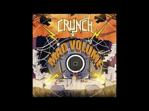 Crunch - Wrong Side (Audio)