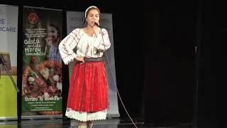 Violeta Gageanu - Neicuta baiat frumos ( Recital SIbiu)