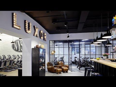 NYSC Luxor Fitness Zürich