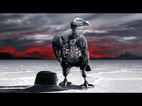 Myself (Westworld Season 2 Soundtrack)