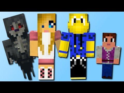 Heiraten & Kinder bekommen! (Minecraft Comes Alive Mod) [Deutsch]