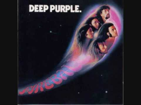 Deep Purple Freedom