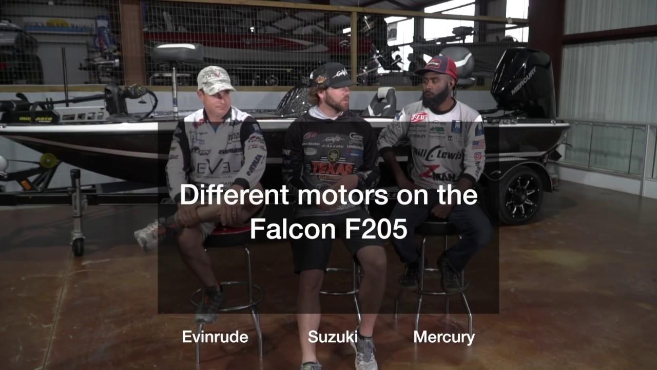 Mercury vs Evinrude vs Suzuki Outboard Motors
