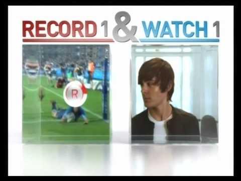 New DSTV ( MultiChoice ) HD Decoder