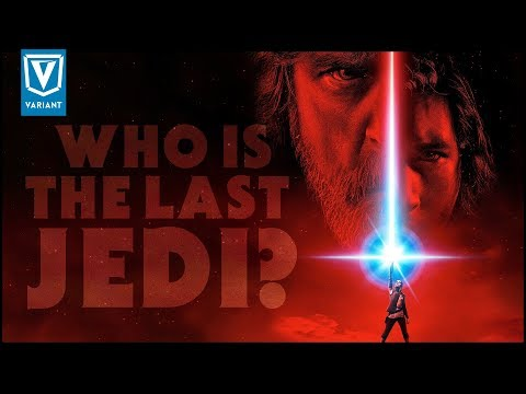 Who Is The Last Jedi?