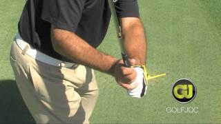 Swing Plane Drills, Takeaway Drills - Golf Instructions by Sam Shah
