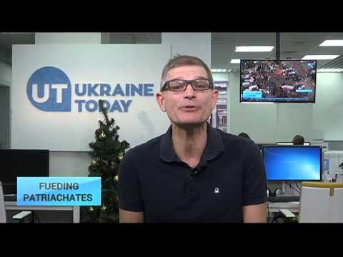 Fueding Patriarchates: Tension mounts between Russian and Ukrainian Orthodox churches