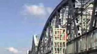 Czeski Skacze Z Mostu PUŁAWY