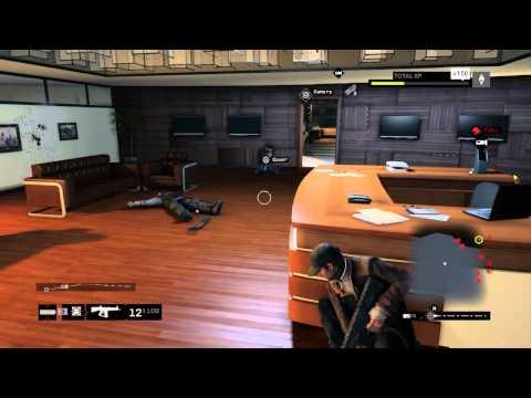 Inside The Merlaut Hotel Watch Dogs Part 51