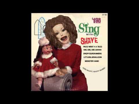 Shaye Saint John - Discography.
