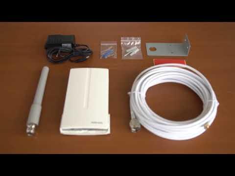 Усилитель Сотовой Связи MOBI 900 CIty