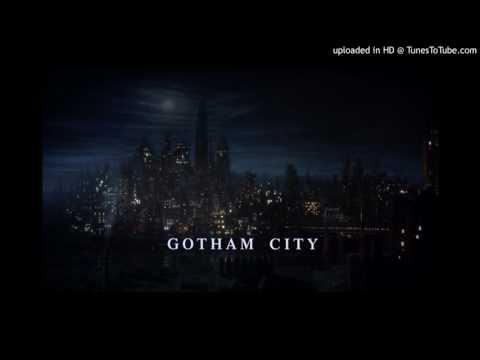 Dinero - Gotham City