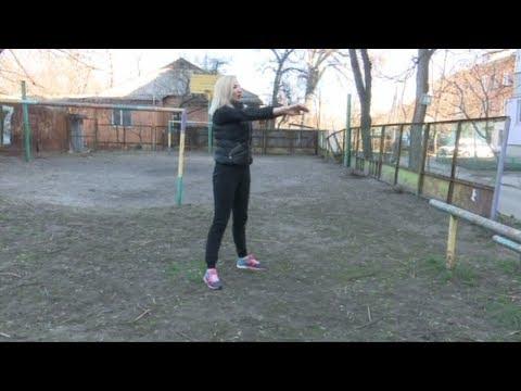 Суспільне Суми: Сумська фітнес-тренерка організувала спортивні заняття онлайн