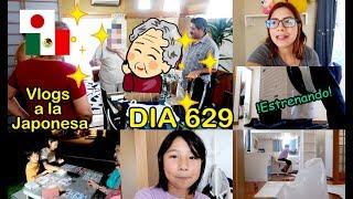 Esto Paso Con Mi Suegra + Conocen La Lotería Mexicana en JAPON - Ruthi San ♡ 18-08-18