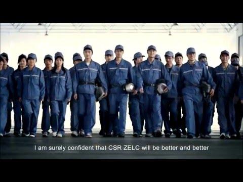 CRRC Zhuzhou Electric Locomotive Co., LTD.