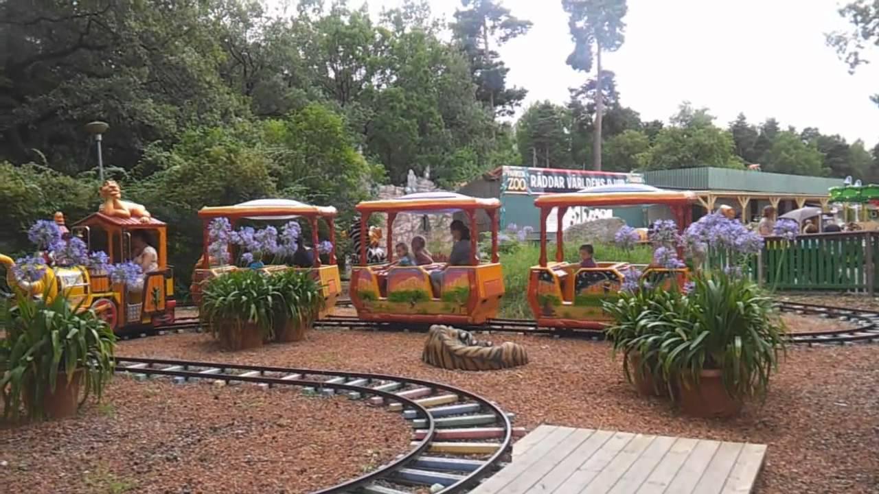 Gratis dag på parken zoo 2019