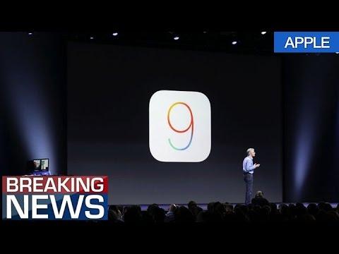 Patente Pop up View para iPad | Qué es App Thinning | Capacidades iPhone 6S & iPads