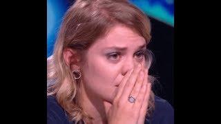 Coeur de Pirate fond en larmes sur Nouvelle Star