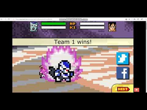 ALL HIDDEN MOVES IN DBZ DEVOLUTION!|Dragon Ball Devolution