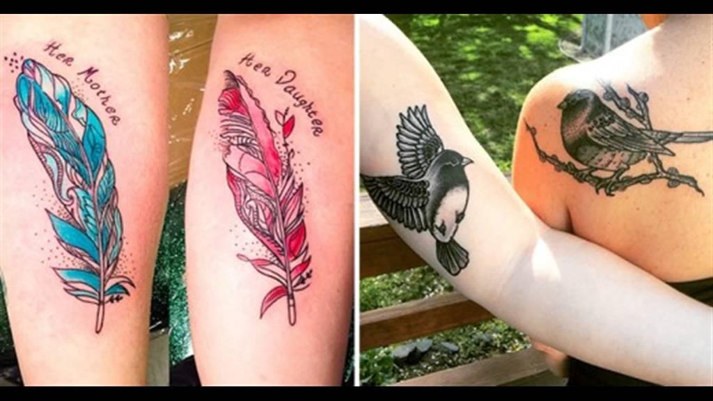 Los mejores tatuajes para parejas youtube - Para ver fotos ...