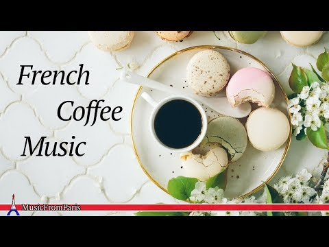 Café Français - French Café Music
