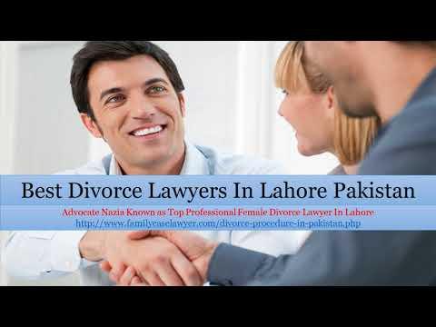Divorce Procedure In Pakistan Legal Way To Get Divorce In Pakistan
