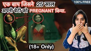Girl In The Basement Explained In Hindi | Deeksha Sharma
