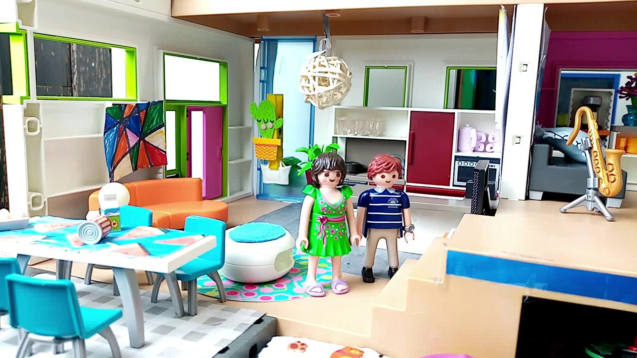 playmobil familie schlau info hochzeit  youtube