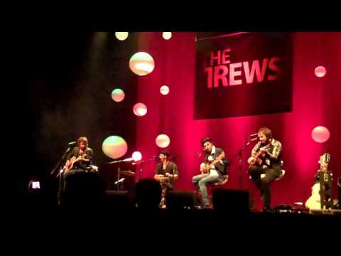The Trews @ Imperial Theatre - Power Of Positive Drinking/Poor Old Broken Hearted Me