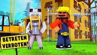 DIESER ORT IST NICHTS FÜR KINDER... ✿ Minecraft [Deutsch/HD]