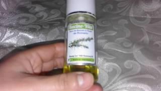 زيت اكليل الجبل الروزماري(زيت الازير) فوائده و طريقة استعماله  على البشرة و الشعر
