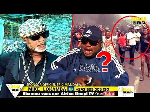 Download KOFFI OLOMIDE BOKETSHU EN DANGER BA MUTAKALIZÉ SON FRÈRE NA KINSHASA BA BUKI NDAKU PAR LA POPULATION