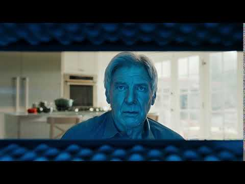 Amazon Super Bowl Teaser Starring Harrison Ford with Alexa Mp3