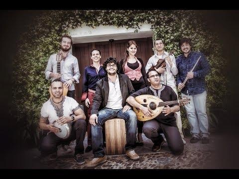 Escuela de música árabe-flamenco en Córdoba