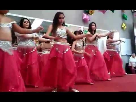 La Muchacha Turca Grupo Dilshad